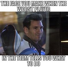 Top 20 So True Soccer Memes - Quotes and Humor Funny Soccer Memes, Basketball Funny, Stupid Funny Memes, Lacrosse Memes, Soccer Humor, Soccer Cleats, Hilarious, Messi Funny, Jokes