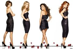Desperate Housewives...COME BACK!