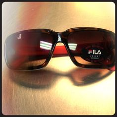 Pink Filas sport sunglasses Pink Filas sport sunglasses Fila Accessories Sunglasses