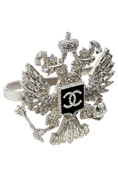 Chanel - Paris-Moscou Accessories -