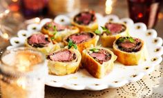 Fabulous food writer and TV presenter Gizzi Erskine dishes up tasty ...