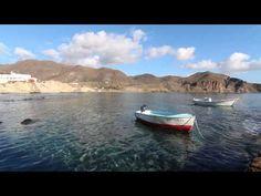 La Isleta del Moro, Almería impresionante día