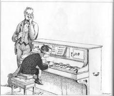 piano-trappes