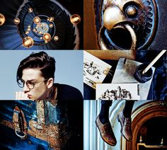 """"""" """"…in wise old Ravenclaw, If you've a ready mind, Where those of wit and learning, Will always find their kind."""" (x) """""""