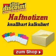 office discount AT - Ihr Discounter für Bürobedarf