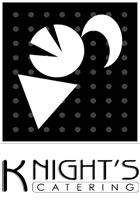 Just worked with Knights a few days ago and they were great. A simple but elegant luncheon. Couldn't recommend them more.