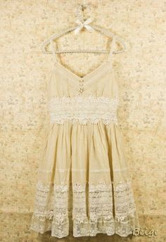 Got a Date Retro Lace Dress #Chicwish