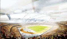 11 of the top architecture firms including zaha hadid, UNStudio and toyo ito have been shortlisted in the new national stadium japan competition. Un Studio, National Stadium, Toyo Ito, Architecture Graphics, Zaha Hadid, Competition, Japan, Projects, Design