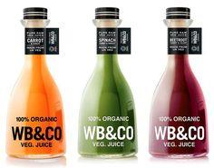 WB Veg Juice.