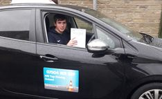 Online Driving School, Time Passing, First Time