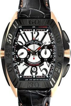Franck Muller Watch Value