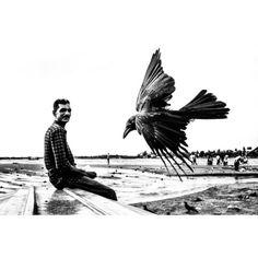 Alan Schaller :: Kerala, India, no date (src: Instagram alan_schaller)