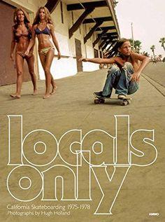 Locals only. Libro de #surf. Locals Only: -reduced size- (Inglés) Tapa dura – 25 jun 2015   #Libro #surf #regalos #inspiración Haz clic en la imagen para comprar