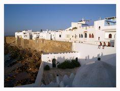 untitled - Asilah, Tangier