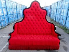 BANQUETTE SOFA Restaurant Pub Bar or Club Seating Booth Chair from famous hotel