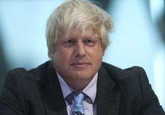 Boris Johnson, What a man!