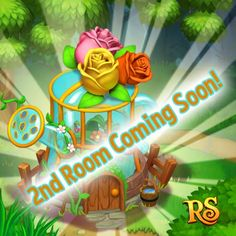The 2nd room in the Botanic Shed is coming soon! Stay tuned!  LIKE  SHARE if you cannot wait! http://t.funplus.com/trenfpo #RoyalStoryTwitter