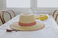 (@shopiverlee) on Instagram: Hand woven, fair trade straw hats from Ghana - as beautiful as they are practical.