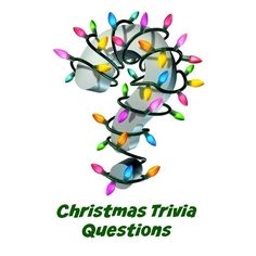Test your Christmas trivia knowledge with these 40 holiday trivia questions and answers.