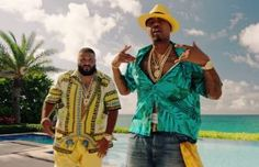 DJ Khaled f/ Nas Nas Album Done Video