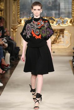 Les Copains Fall 2015 Ready-to-Wear - Collection - Gallery - Style.com