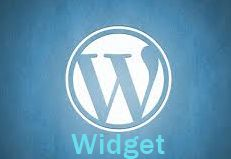 How to create custom widget in WordPress | Blogonmind