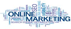Online Marketing provides a platform to companies to promote everything on web.