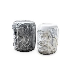 YOHO Carrara Marble Stool Contemporary Design by BRABBU fits in any contemporary space as a functional art piece. Art Deco Furniture, Bespoke Furniture, Furniture Design, Modern Furniture, European Furniture, Furniture Movers, Bathroom Furniture, Luxury Furniture, Eclectic Design