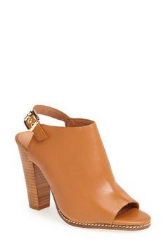 'Sasha' Leather Sandal
