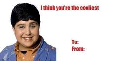 Drake and Josh Cheesy Valentine Cards, Bad Valentines Cards, Valentines Tumblr, Funny Valentines Cards, Disney Valentines, Funny Cards, Be My Valentine, Clean Funny Memes, Funny Stuff