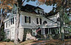 Deyo  House (1692-remodeled 1890), New Paltz