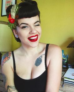 Tanya Fregoso (@dollysdonuts)