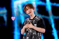 Baekhyun - 150523 I Love You Korea 2015 Dream Concert Credit: TwinBear miniBeagle. (사랑한다 대한민국 2015 드림콘서트)