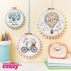 Thrilling Designing Your Own Cross Stitch Embroidery Patterns Ideas. Exhilarating Designing Your Own Cross Stitch Embroidery Patterns Ideas. Flower Embroidery Designs, Creative Embroidery, Simple Embroidery, Hand Embroidery Patterns, Embroidery Sampler, Embroidery Hoop Art, Cross Stitch Embroidery, Cross Stitch Hoop, Modern Cross Stitch Patterns