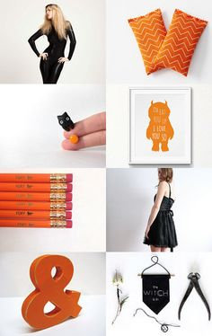 Color me Halloween  by Naomi swann on Etsy--Pinned with TreasuryPin.com