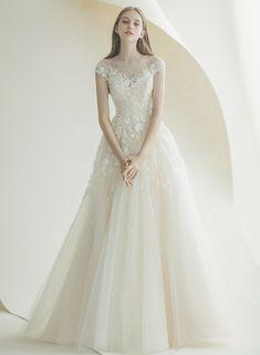 Wedding Dresses Photos, Dream Wedding Dresses, Bridal Dresses, Wedding Gowns, Bridesmaid Dresses, Classy Wedding Dress, Marie, Ball Gowns, Clothes