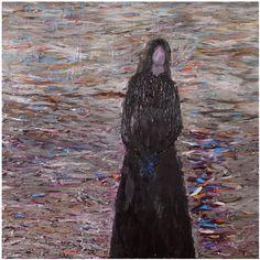 Nanna Susi Ghost Line Finland, Modern Art, History, Paintings, Artists, Texture, Image, Pintura, Kunst