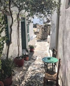 Greece, To Go, Patio, Places, Islands, Outdoor Decor, Home Decor, Pictures, Greece Country