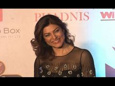 Bollywood Diva Sushmita Sen at Vikram Phadnis's anniversary fashion show. For more Sushmita Sen's latest news, gossips, hot photos, hot videos, photosho. Vikram Phadnis, Sushmita Sen, 25th Anniversary, Hottest Photos, Fashion Show, T Shirts For Women, Youtube, 25 Year Anniversary, Runway Fashion