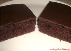 Qqq Something Sweet, Brownies, Sweets, Baking, Desserts, Food, Traditional, Ideas, Cake Brownies