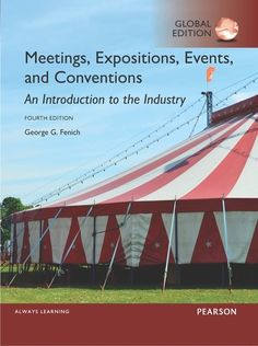 This book acquaints students with the burgeoning field of event planning. Constructed with the Delphi method based on the opinions of experts and educators, the text is divided into the most up-to-date and relevant topics of the MEEC world. Available @ Ryde College Library #hospitalityindustry #congresses #conventions