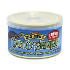 Shrimp for aquatic reptiles.