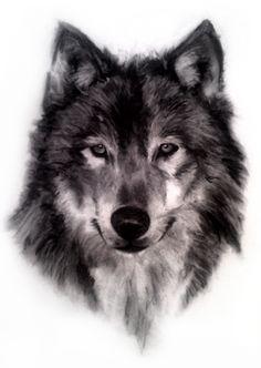 Là Collection charcoal wolf Wolf Face Tattoo, Tribal Wolf Tattoo, Wolf Tattoos, Animal Tattoos, Celtic Tattoos, Indian Tattoo Design, Skull Tattoo Design, Dragon Tattoo Designs, Scratch Tattoo