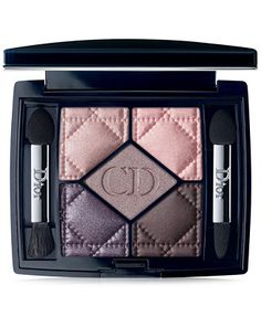 Dior 5 Couleurs Couture Eyeshadow Palette I love this! Definitely goes on my wishlist!