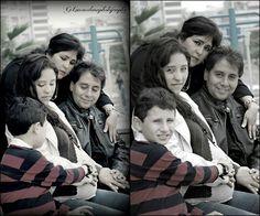 Family Memories-Nella M.Luna