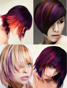 Image detail for -... Hair Color Trends,hair color,hair color ideas,hair 2011,red hair color