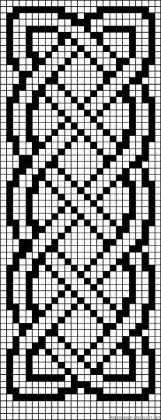 Get inspiration. Free Crochet Doily Patterns, Christmas Crochet Patterns, Crochet Chart, Filet Crochet, Crochet Doilies, Loom Bracelet Patterns, Hama Beads Patterns, Bead Loom Bracelets, Weaving Patterns