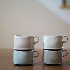 Birdie Boone   Kinda Square Sweetie Cups www.studiokotokoto.com