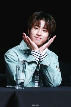Jisung ●● Stray Kids