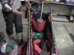 Iditarod Sled Packing - use with math lessons...
